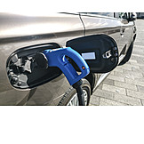 Car, Refueling, Recharge, Hybrid, Electric Car, Electric Vehicle, Charging Point