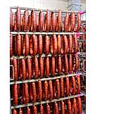 Kolbasz, Kind of sausage