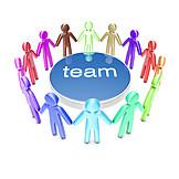 Togetherness, Teamwork, Team, Leadership, Collaboration