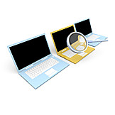 Palmtop, Hardware, Laptop