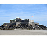 Fort national, Saint, Malo