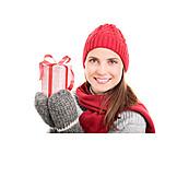 Christmas, Xmas, Christmas Present