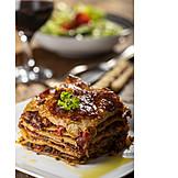 Pasta, Lasagna