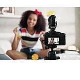Video, Filming, Social Media