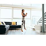 Home, Jump, Workout