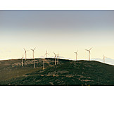 Wind Power, Wind, Windpark