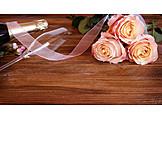 Wedding, Romantic, Wedding Card