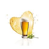Beer, Heart, Hop