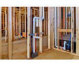 Building Construction, Plumbing, Pipeline