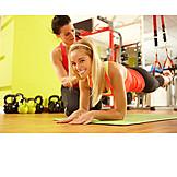 Gym, Workout