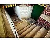 Cellar, Down, Stairs