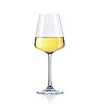 Weinglas, Weißwein, Weißweinglas