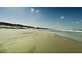 Beach, Sea, Coast