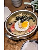 Suppe, Chinesische Küche, Misosuppe