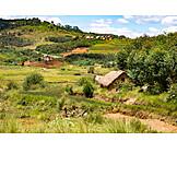Cultural Landscape, Madagascar