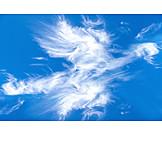 Sky, Cirrus