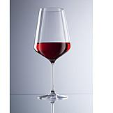 Wine, Red Wine, Red Wine Glass