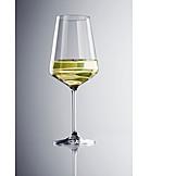 Wein, Weinglas, Weißwein