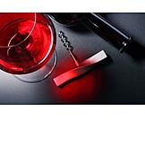 Wine, Red Wine, Alcohol