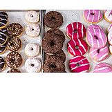 Donut, Pastry