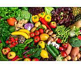 Healthy Diet, Vegetable, Fruits