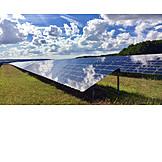 Renewable Energy, Solar Plant, Solar Energy