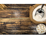 Sugar, Granulated sugar, Household sugar