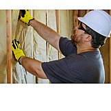 Building Construction, Insulation, Thermal Insulation