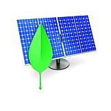 Ecology, Solar Electricity, Renewable Energy