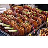 Schweinenase, Chinesische Küche