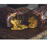 Roll roast