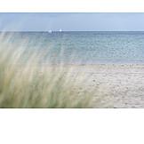 Strand, Meer, Küste
