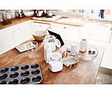 Kitchen, Baking, Baking Ingredients