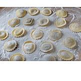 Pasta, Pasta, Samosa