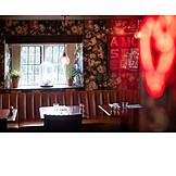 Gastronomy, Table, Bar