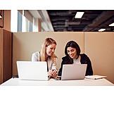 Teamwork, Workplace, Organized Group, Coworking
