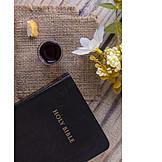 Religion, Christentum, Holy Bible
