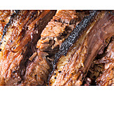 Beef, Grilled meat