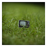 Meadow, Television