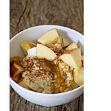 Breakfast, Cereal, Yogurt