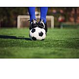 Soccer, Balance, Sports Training