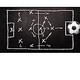Soccer, Strategy, Analysis