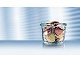 Change, Savings, Coins