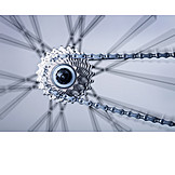 Bicycle, Gear, Bicycle Chain, Drive