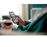 Fashion, Zuhause, Smartphone, Onlineshopping