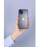 Mobile Communication, Smart Phone, Iphone