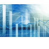 Business, Wachstum, Wirtschaft, Diagramm