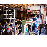Furniture, Hobbies, Upcycling