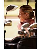 Golf, Hobbies, Golf Club
