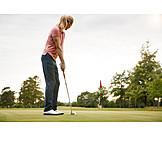 Golf, Golf Course, Golfing, Golf